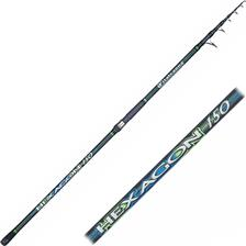 Rods Italcanna HEXAGON 430CM / 100 200G