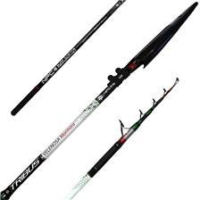 Rods NPC VELENOSA MORMORA 390CM / 40 120G