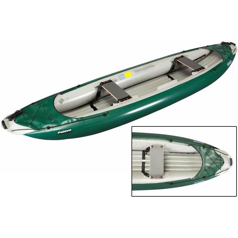 canoe gumotex