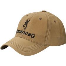 CAP BROWNING LITTLE WAX
