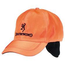 CAP BROWNING WINTER FLEECE