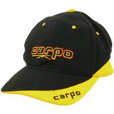 CAP CARP'O - NOIR