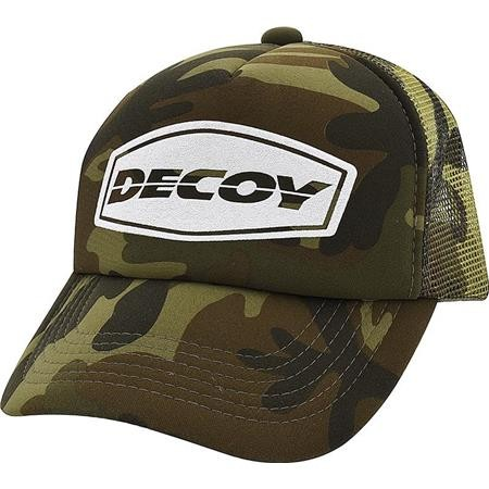 CAP DECOY