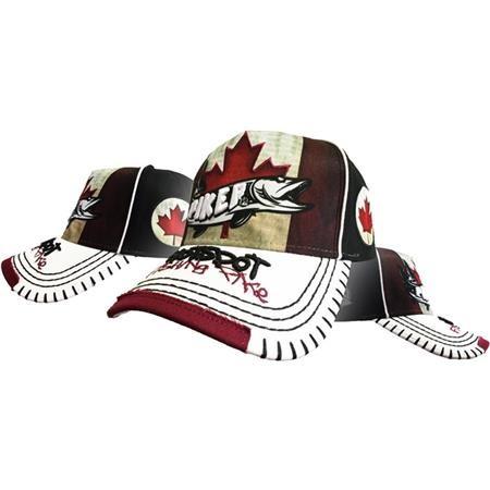 CAP HOT SPOT DESIGN PIKER CANADA