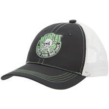 CAP MADCAT SKULL  CLONKS