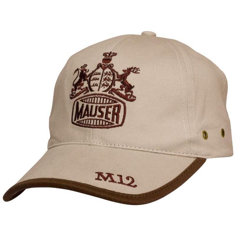 Cap man mauser mauser m12