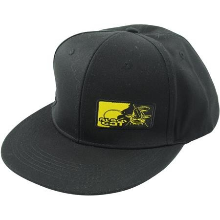 CAP MEN BLACK CAT