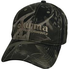 CAP OKUMA FULL BACK