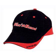 CAP PIKE'N BASS