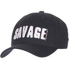 CAP SAVAGE GEAR SIMPLY SAVAGE 3D LOGO