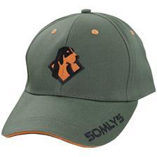 CAP SOMLYS 903N BORDADA