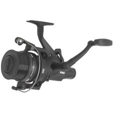 CARP REEL BAITRUNNER MITCHELL AVOCET FS BLACK EDITION