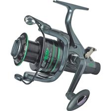 CARRETE CARFISHING ZEBCO S-RAY BR