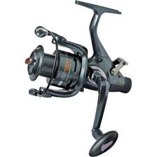 CARRETE CARFISHING ZEBCO S-RAY BRN