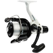 CARRETE DAM QUICK FIGHTER PRO RD WITH LINE