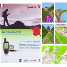 CARTE TOPO GARMIN FRANCE V3