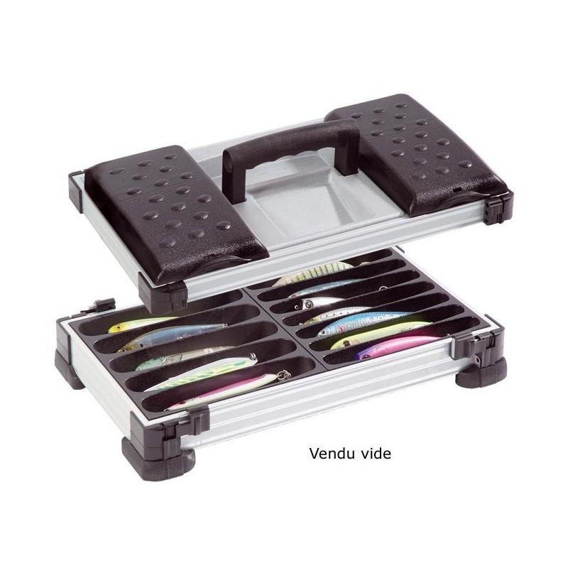 casier alu rive box f5 n 1. Black Bedroom Furniture Sets. Home Design Ideas