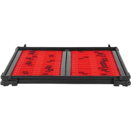 CASIER PRESTON INNOVATIONS ABSOLUTE MAG LOK SHALLOW TRAY WITH 18CM WINDERS UNIT