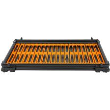 CASIER PRESTON INNOVATIONS ABSOLUTE MAG LOK SHALLOW TRAY WITH 26CM WINDERS UNIT