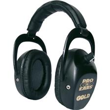 CASQUE AMPLIFICATEUR ROC IMPORT PRO EARS STALKER GOLD - NOIR