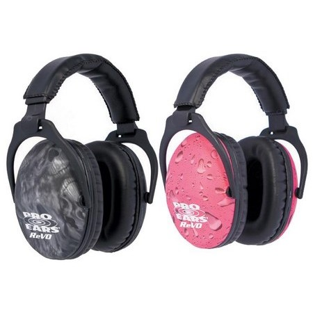 CASQUE ANTI BRUIT BROWNING REVO 26 REAPER SPECIAL ENFANT