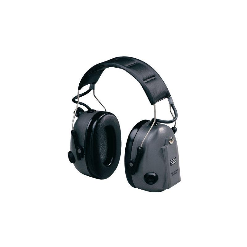 casque anti bruit electronique peltor tactical xp. Black Bedroom Furniture Sets. Home Design Ideas