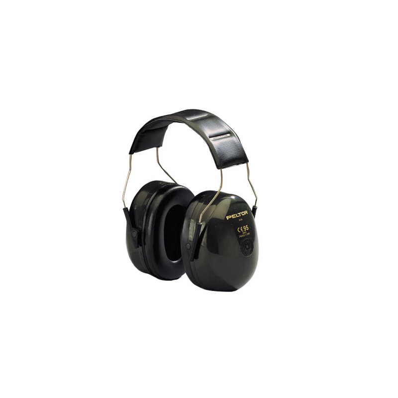 casque anti bruit haute performance peltor optime 2. Black Bedroom Furniture Sets. Home Design Ideas