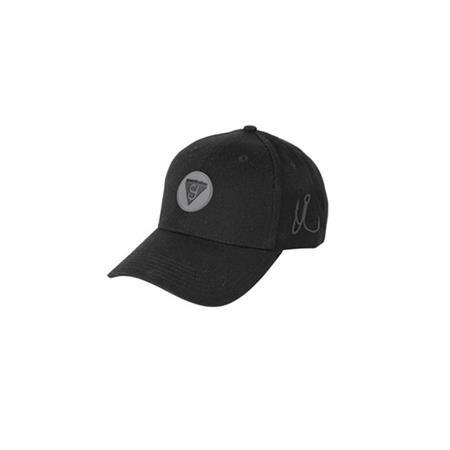 CASQUETTE GAMAKATSU CAP TRIANGLE - NOIR