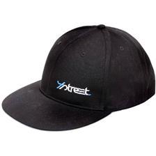 Apparel 4street RAPPER CAP NOIR 9788081