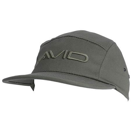 CASQUETTE HOMME AVID CARP 5 PANEL CAP - KAKI