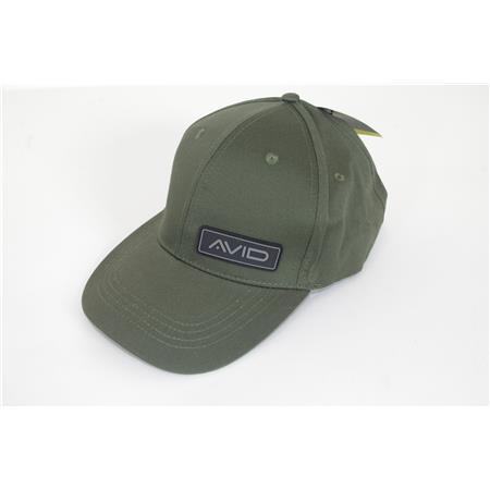 CASQUETTE HOMME AVID CARP BASEBALL CAP - KAKI - A0620090 OCCASION