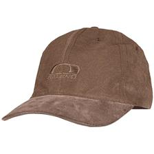 CASQUETTE HOMME BALENO STRATFORD - CAMEL