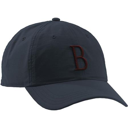 CASQUETTE HOMME BERETTA BIG B CAP - BLEU