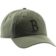 CASQUETTE HOMME BERETTA BIG B CAP - VERT