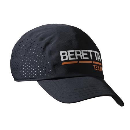 CASQUETTE HOMME BERETTA BERETTA TEAM CAP - NOIR