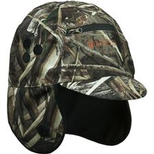 CASQUETTE HOMME BERETTA WATERFOWLER HAT MEN - CAMO