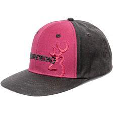 CLUBBER CAP NOIR/BORDEAUX 9788077