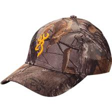 CASQUETTE HOMME BROWNING MESHLITE - CAMOU