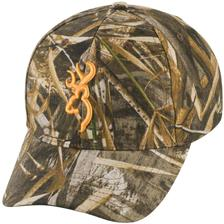 CASQUETTE HOMME BROWNING RIMFIRE CAMOU