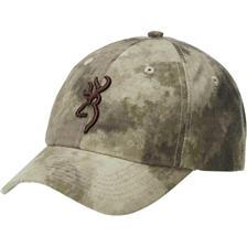 CASQUETTE HOMME BROWNING SPEED ATACS - CAMOU - 308826081