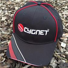 Apparel Cygnet LOGO BASEBALL CAP NOIR 619802