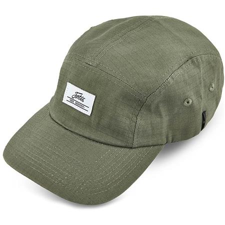 CASQUETTE HOMME FORTIS 5 PANEL HAT - OLIVE