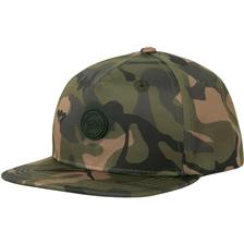 CASQUETTE HOMME FOX CHUNK CAMO EDITION SNAPBACK