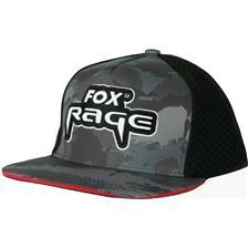 CASQUETTE HOMME FOX RAGE CAMO BASEBALL CAP - CAMO