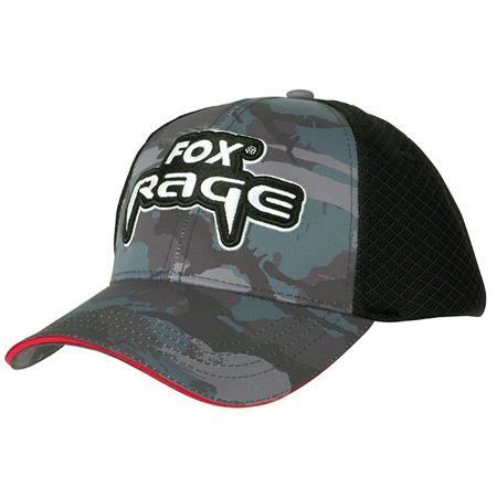 CASQUETTE HOMME FOX RAGE CAMO TRUCKER CAP - CAMO