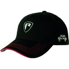 SHIELD BASEBALL CAP NOIR NPR234