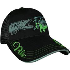 CAP PIKE MANIA NOIR 010101499