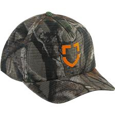 CASQUETTE HOMME HUNTER SAFETY LAB DETECTABLE IRIS - CAMO