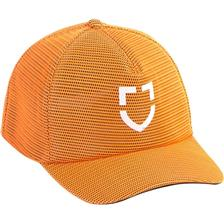 CASQUETTE HOMME HUNTER SAFETY LAB DETECTABLE IRIS - ORANGE