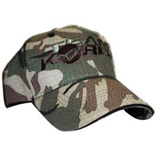 CASQUETTE HOMME KORDA - CAMOU